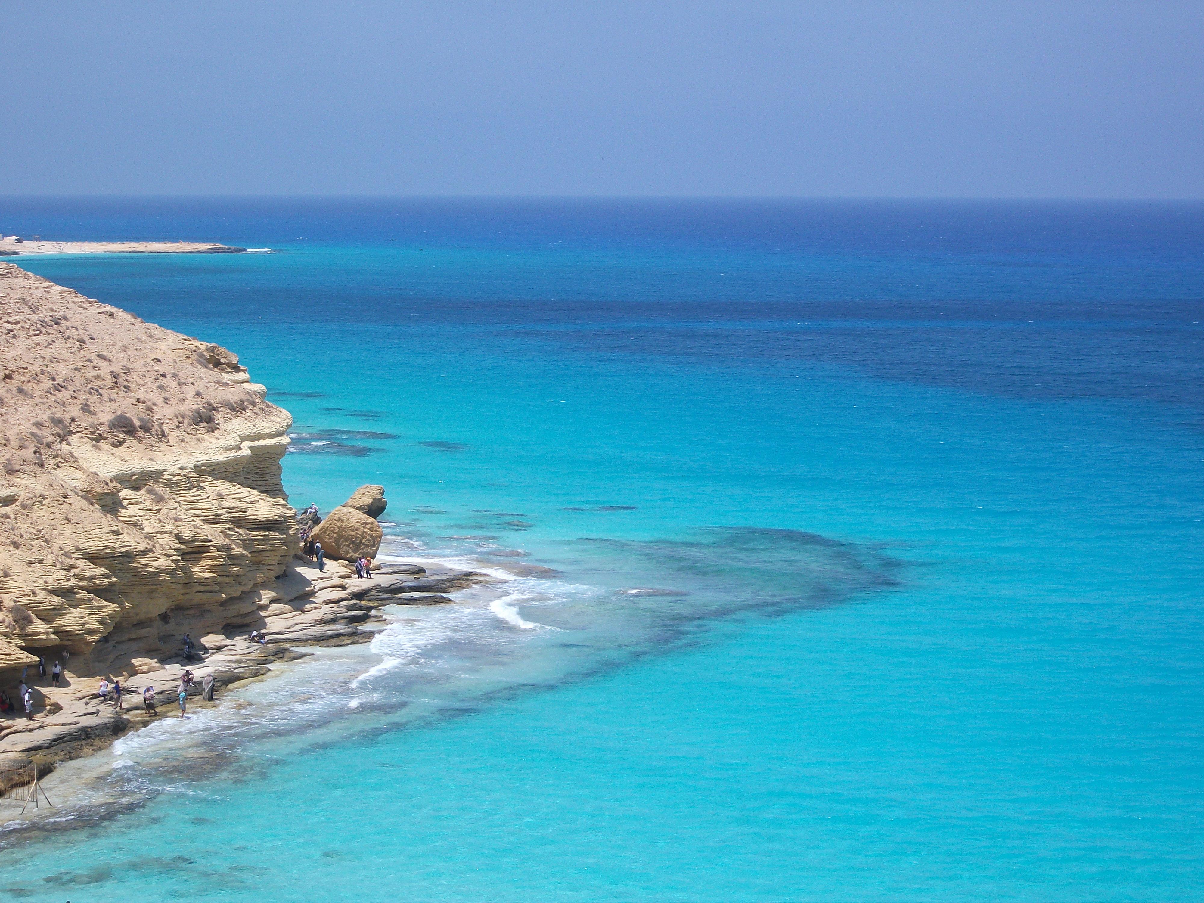 Marsa Matrouh Egypt  City new picture : Marsa Matrouh | Egypt Tourism Authority